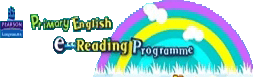 longman Primary English e-reading programme